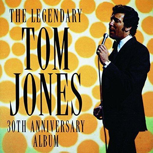 Bild 1: Tom Jones, Legendary Tom Jones 30th anniversary album (1964-67/95)