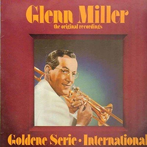 Bild 1: Glenn Miller, Goldene Serie-International