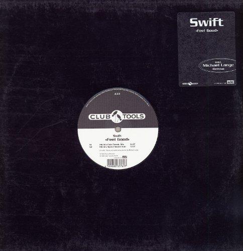 Bild 1: Swift, Feel good (Michi's Club Classic, 1998)