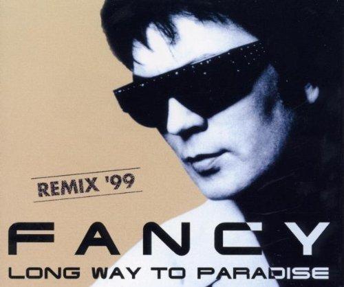 Bild 1: Fancy, Long way to paradise-Remix '99