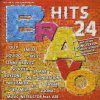 Bravo Hits 24 (1999), Emilia, Oli P., Boyzone, Sasha, E-17, Falco, Jay-Z, Will Smith..