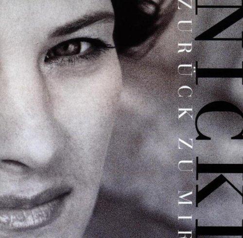 Bild 1: Nicki, Zurück zu mir (1999)