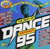 Dancemania 95-Best of, Coolio/L.V., Bobby Brown, Felix, Corona, N-Trance, R. Kelly, Nicki French..