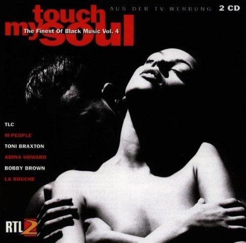 Bild 1: Touch my Soul 04 (1995), La Bouche, M People, Mimi, SWV, TLC, Mary J Blige..