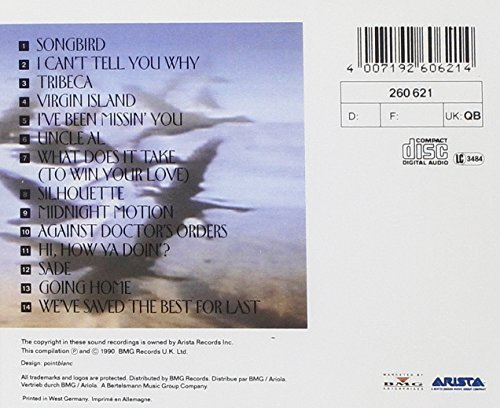 Bild 2: Kenny G, Montage (compilation, 14 tracks, 1990)