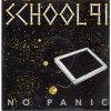 No Panic, School '91