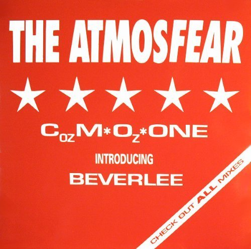 Image 1: Cozmozone introducing Beverlee, Atmosfear