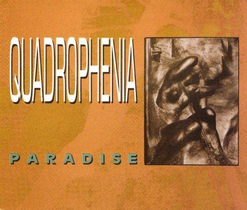 Bild 1: Quadrophenia, Paradise (#bcm20393)