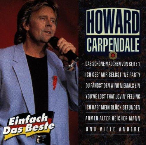 Bild 1: Howard Carpendale, Einfach das Beste