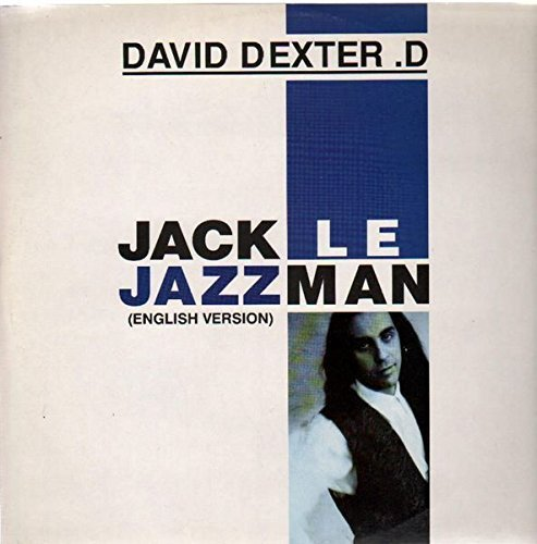 Bild 1: David Dexter D., Jack le jazz man (1992)