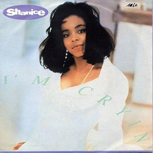 Bild 1: Shanice, I'm cryin' (1991)