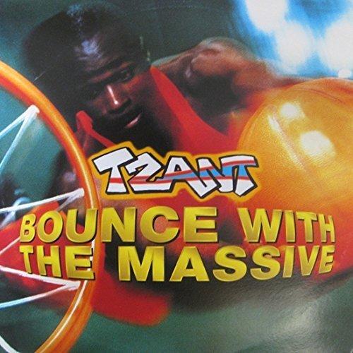Bild 1: Tzant, Bounce with the massive