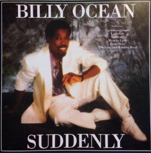 Bild 1: Billy Ocean, Suddenly (1984)