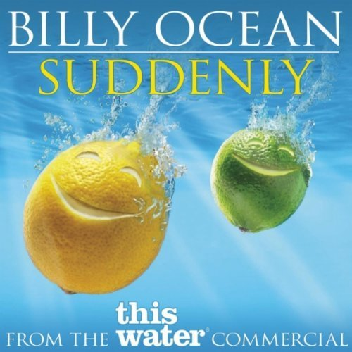 Bild 2: Billy Ocean, Suddenly (1984)