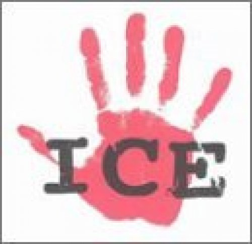 Bild 1: Ice, Bad blood (1998)