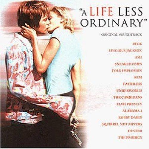 Bild 2: A Life less ordinary (1997), Beck, REM, Faithless..