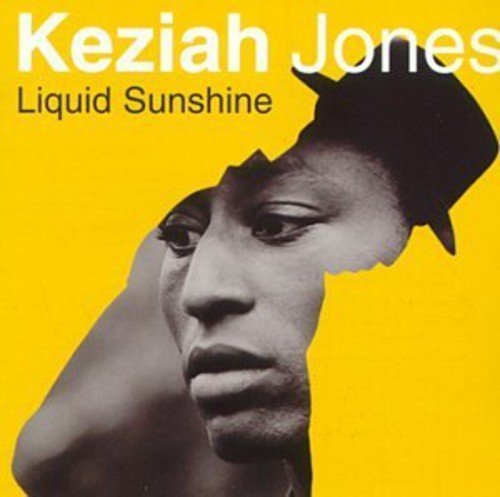 Bild 1: Keziah Jones, Liquid sunshine (1999)
