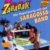 Saragossa Band, Zabadak (BMG/AE)