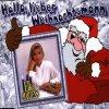 Elke Martens, Hallo, lieber Weihnachtsmann (3 tracks, 1998)