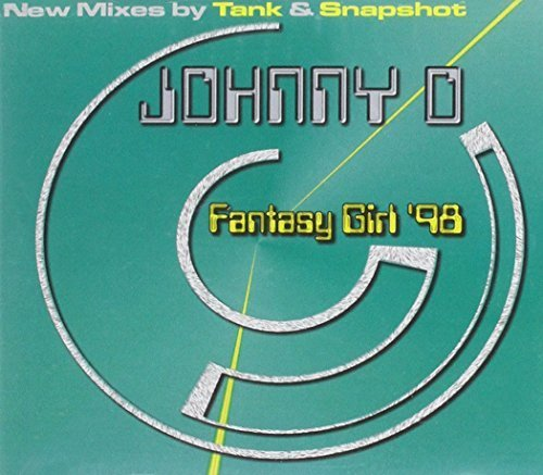 Bild 1: Johnny O, Fantasy girl '98 (#zyx8848)