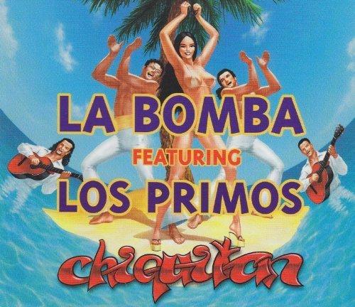 Bild 1: La Bomba, Chiquitan (1998, feat. Los Primos)