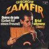 Gheorghe Zamfir, Doina de jale (1976)