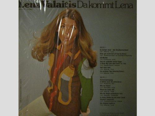 Bild 2: Lena Valaitis, Da kommt Lena