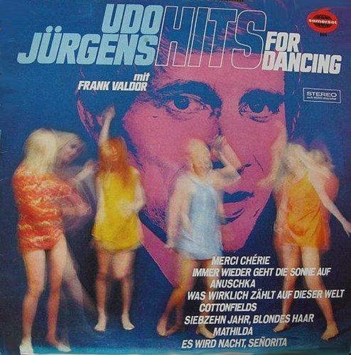 Bild 1: Udo Jürgens, Hits for dancing (& Frank Valdor)