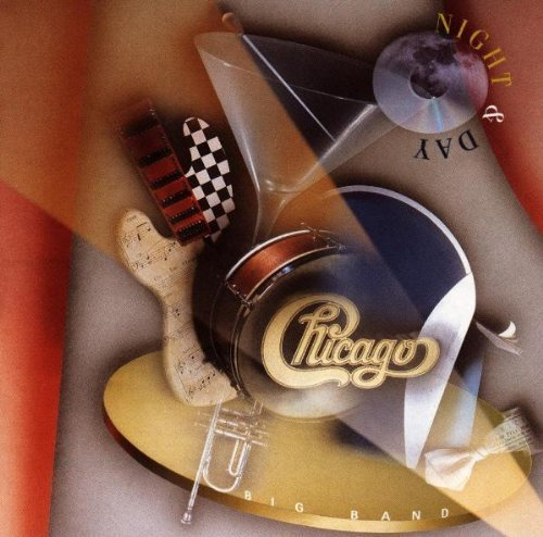Bild 1: Chicago, Night & day (1995)