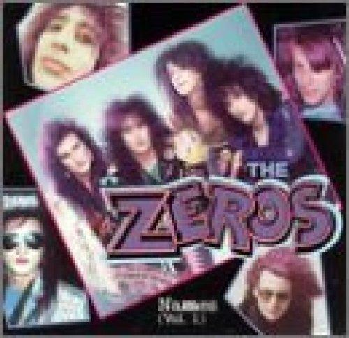 Bild 1: Zeros, Names (vol. 1; 1993)
