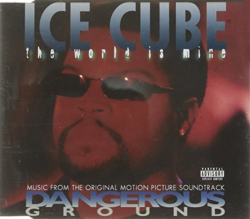 Bild 1: Ice Cube, World is mine (1997)