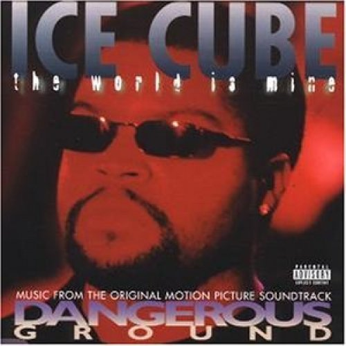 Bild 3: Ice Cube, World is mine (1997)