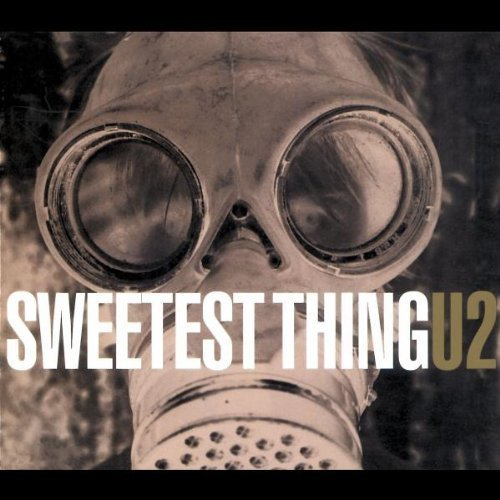 Bild 1: U2, Sweetest thing (1998, #5724642)