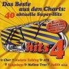 Viva Hits 4 (1999), Modern Talking, Mellow Trax, Everlast, Dr. Bombay, Cher, Venga Boys..