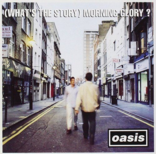Bild 1: Oasis, (What's the story) morning glory? (1995)
