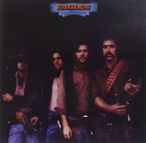 Фото 1: Eagles, Desperado (1973)
