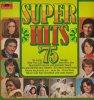 Super Star Parade (1974/75), Abba, Rubettes, Dana, Fox..