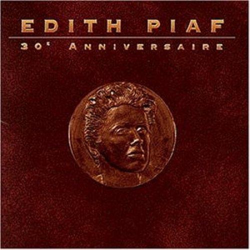 Bild 1: Edith Piaf, 30e anniversaire (20 tracks, 1993, EMI)