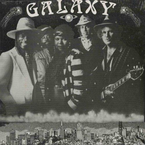 Bild 1: Cpt. Galaxy, Galaxy (1995)