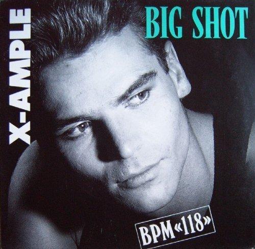 Bild 1: X-ample, Big shot (1988)