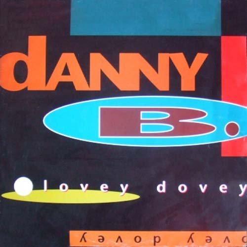 Bild 1: Danny B., Lovey dovey (1992)