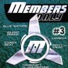 Members Only #03 (1999), Members of Mayday, ATB, Taucher, Mellow Trax, Underworld, Viper..
