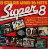 Super 8 (1976), Bellamy Brothers, Four Seasons, Shaun Cassidy, Rod Stewart, Donna Summer..