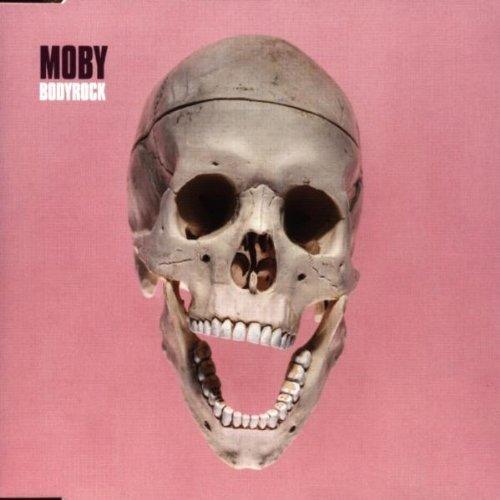 Bild 1: Moby, Bodyrock (1999)