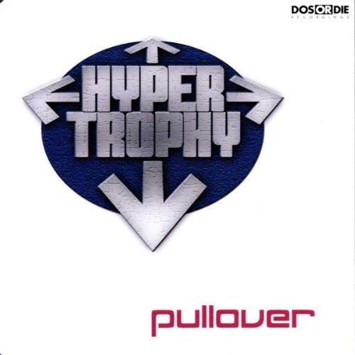 Bild 1: Hypertrophy, Pullover (1999)