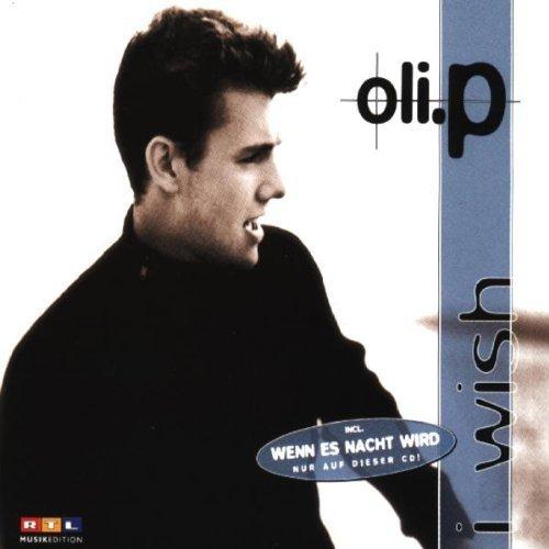 Bild 1: Oli. P, I wish (1998)