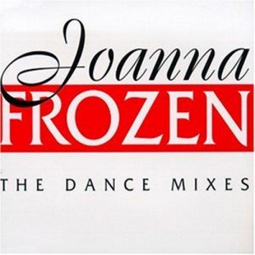 Bild 1: Joanna, Frozen-The Dance Mixes (1998)