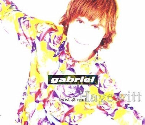 Bild 1: Gabriel, Twist & turn (1996)