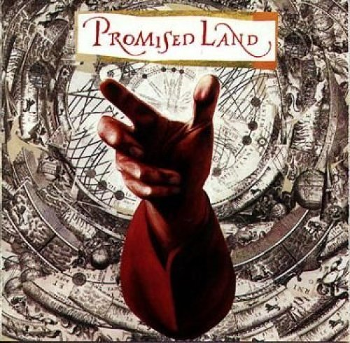 Bild 1: Promised Land, Same (1992)