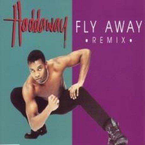 Bild 1: Haddaway, Fly away-Remix (1995)